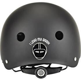 Nutcase Street Helmet Blackish Matte